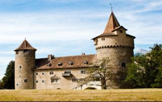 humidite chateau
